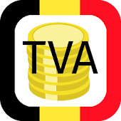 TVA Belgium Calculator
