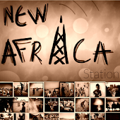 NEW AFRICA Station