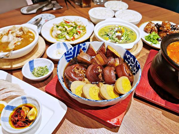 開飯川食堂 京站店