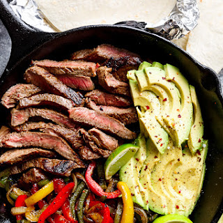 Side Dishes Steak Recipes