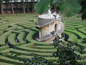 Labirinto Pisani