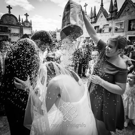 Fotógrafo de bodas Ramon Rodriguez padrón (monchofotografo). Foto del 19.09.2017