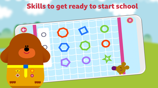 BBC CBeebies Go Explore - Learning games for kids apkpoly screenshots 3
