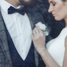 Wedding photographer Nikolay Danilovskiy (danilovsky). Photo of 26.10.2018