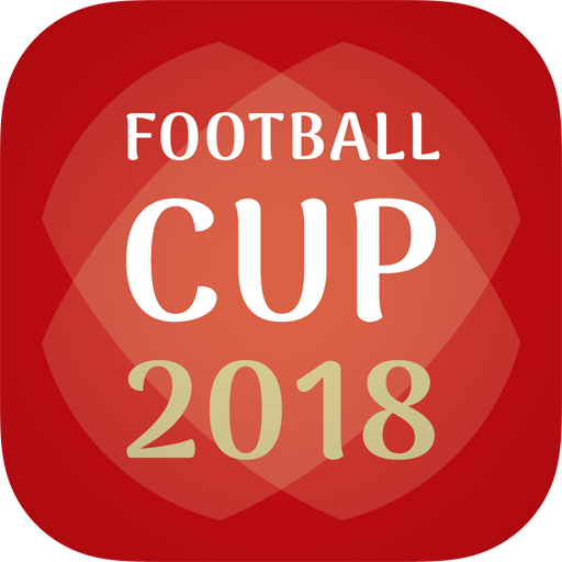 Football Cup 2018 — Goals & News of the World Cup 2.16.0