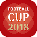 Football Cup 2018 — Goals & News of the World Cup APK