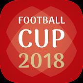 Tải Football Cup 2018 — Goals & News of the World Cup miễn phí