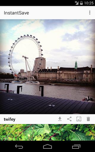 InstantSave for Instagram  screenshots 7