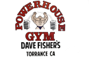 Dave Fisher's Powerhouse Gym in Torrance California