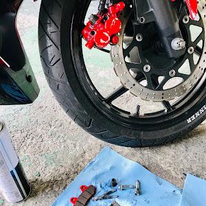 T-4  Ninja250R 2009年モデルのカスタム事例画像 マトゥエさんの2019年06月01日20:22の投稿