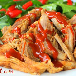 Pressure Cooker Pulled Pork Recipe