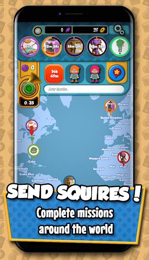 MouseHunt World  captures d'écran 1
