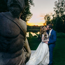 Wedding photographer Mikhail Bush (mikebush). Photo of 20.07.2016