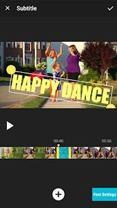 Video Editor 5.3.5 Download APK Mod 2