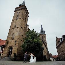 Wedding photographer Sergey Volkov (volkway). Photo of 13.08.2017