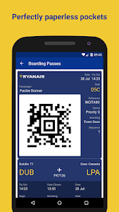 Ryanair - Cheapest Fares screenshot 3