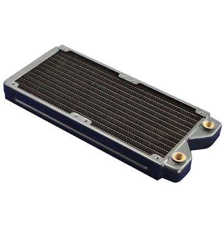 Magicool G2 radiator, slim, 2x120-27