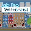 JobPro: Get Prepared! icon