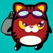 Booster Cat icon