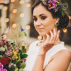 Wedding photographer Darya Bakustina (Rooliana). Photo of 25.08.2015