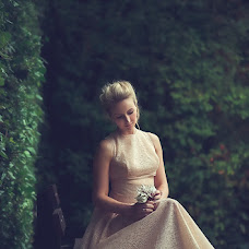 Wedding photographer Tatyana Tretyakova (panicofsky). Photo of 02.10.2015