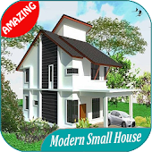 300 Modern Small House Design Ideas 2017