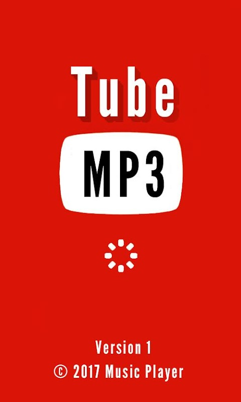 Tube MP3 Music Player APK 1 0 Download - Free Music & Audio