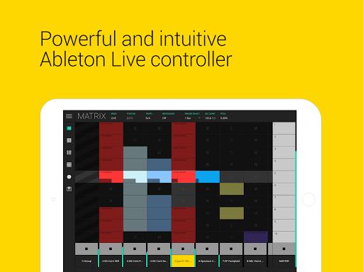 LK - Ableton & Midi Controller screenshots 6
