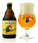 d'Achouffe La Chouffe