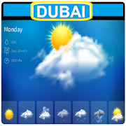 Dubai Weather