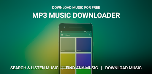 MP3 Music Downloader - Apps on Google Play
