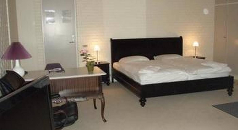 Hotel Birkegaarden