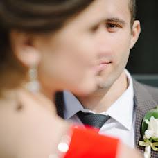 Wedding photographer Artem Poddubikov (PODDUBIKOV). Photo of 26.09.2016