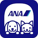 ANA PET PASSPORT icon