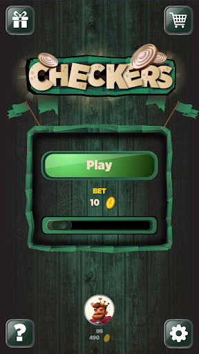 Checkers - Free Offline Board Games painmod.com screenshots 3