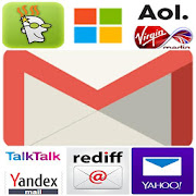 All Email Providers | Feed