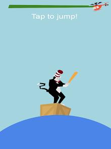 Cat in The Hat has a Bat screenshot 8