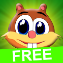 Squirrel Earl Free Edition icon