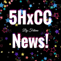 5HxCC News - Get Daily 5H Tea (on Amino) icon