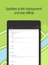 2GIS: directory & navigator - screenshot thumbnail 12