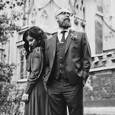 Wedding photographer Tatyana Safronova (Runa). Photo of 05.10.2015