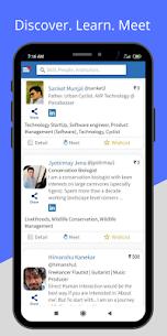 PeerSpot – Meeting Facilitation Platform Peer Spot 1.6.2 Mod APK Latest Version 3