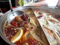 小蒙牛頂級麻辣養生鍋