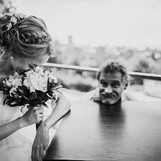 Wedding photographer Tatyana Ziminasmirnova (Vishnia134). Photo of 20.09.2016
