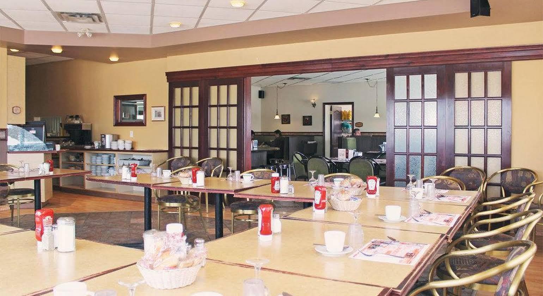 RestaurantMotel le RondPoint