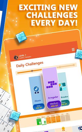 Microsoft Sudoku 2.2.07060 screenshots 15