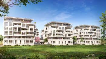 Appartement 2 pièces 39,41 m2