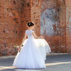 Wedding photographer Ilona Shatokhina (i1onka). Photo of 05.05.2016