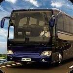 City Coach Bus Simulator Drive 1.1.1