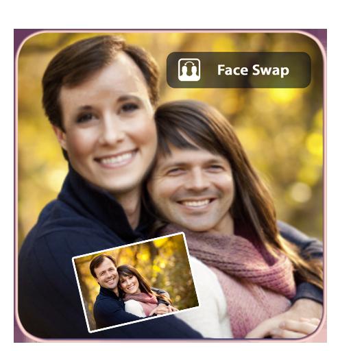 Face Changer Photo Studio